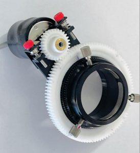 Rigel System STEPPER Motor Kits for Stellarvue Camera Rotator