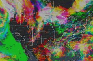 Astrospheric Astronomy Cloud Forecast Model Updates