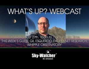 Exoplanet Research at the Whipple Observatory
