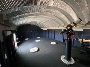 Sky-Watcher and Falling Eagle Observatory