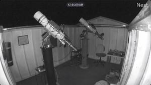 New Dark Sky Site at SkiesAway Remote Observatories