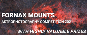 Fornax Mounts Astrophotography Competition