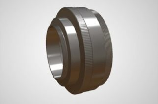 Precise Parts Build-An-Adapter Platform