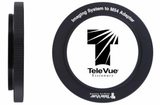 M54 Camera Adapter for Tele Vue Imaging System