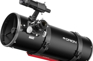 Orion 10″ f/4 Newtonian Reflector Astrograph